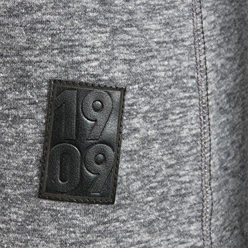 Borussia Dortmund 1909-T-Shirt für Damen Aus der 1909-Kollektion in Verschiedenen Größen