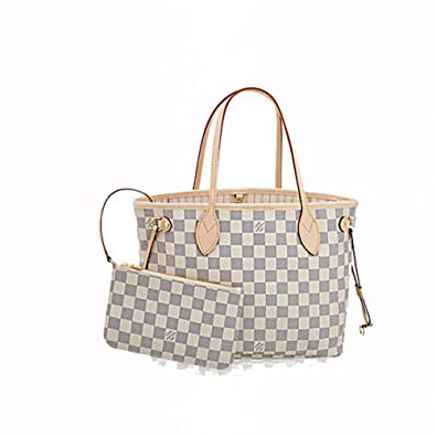 bb3d12bf87d8 NEVERFULL PM N41362  Handbags  Amazon.com