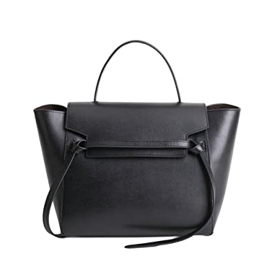 7f66cd27d12b Amazon.com  Actlure Women¡¯s Work Space Belt Leather Tote