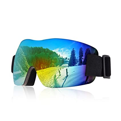 daa823e76a0 Amazon.com   Sararoom Ski Goggles