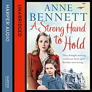 A Strong Hand to Hold Audiobook