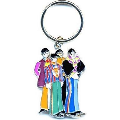 Amazon.com: Beatles Yellow Submarine banda personajes ...