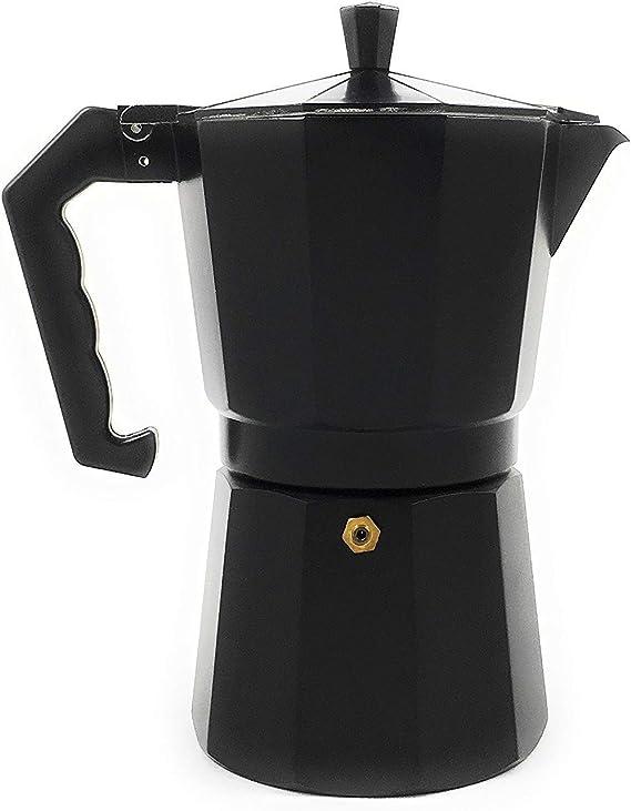 Cafetera Italiana: Amazon.es: Hogar