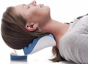 Chiropractic Pillow - Cervical Neck Pillow