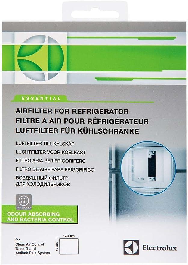 Filtro de carbón Quick Chill Frigorífico Electrolux (9029792349): Amazon.es: Grandes electrodomésticos