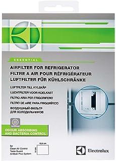 MyLifeUNIT Filtro de aire de carbón para refrigerador, repuesto ...