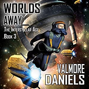 Worlds Away Audiobook