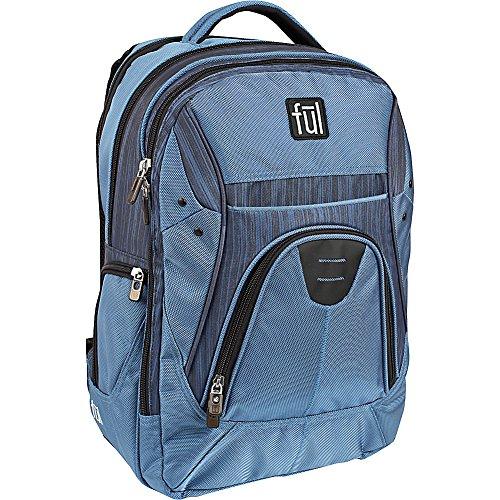 ful-gung-ho-backpack-lake-blue-woven-navy