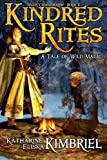 Kindred Rites, Katharine Eliska Kimbriel, 1611383579