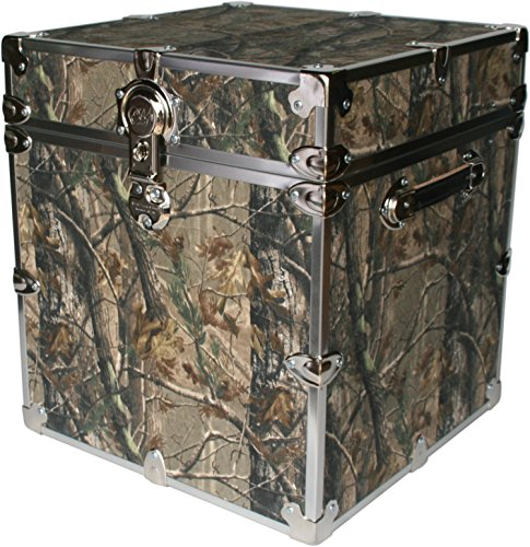 Artisans Domestic Storage Cube – For College, Secure Ches...