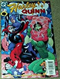 Harley Quinn (DC Comic #3) February 2001