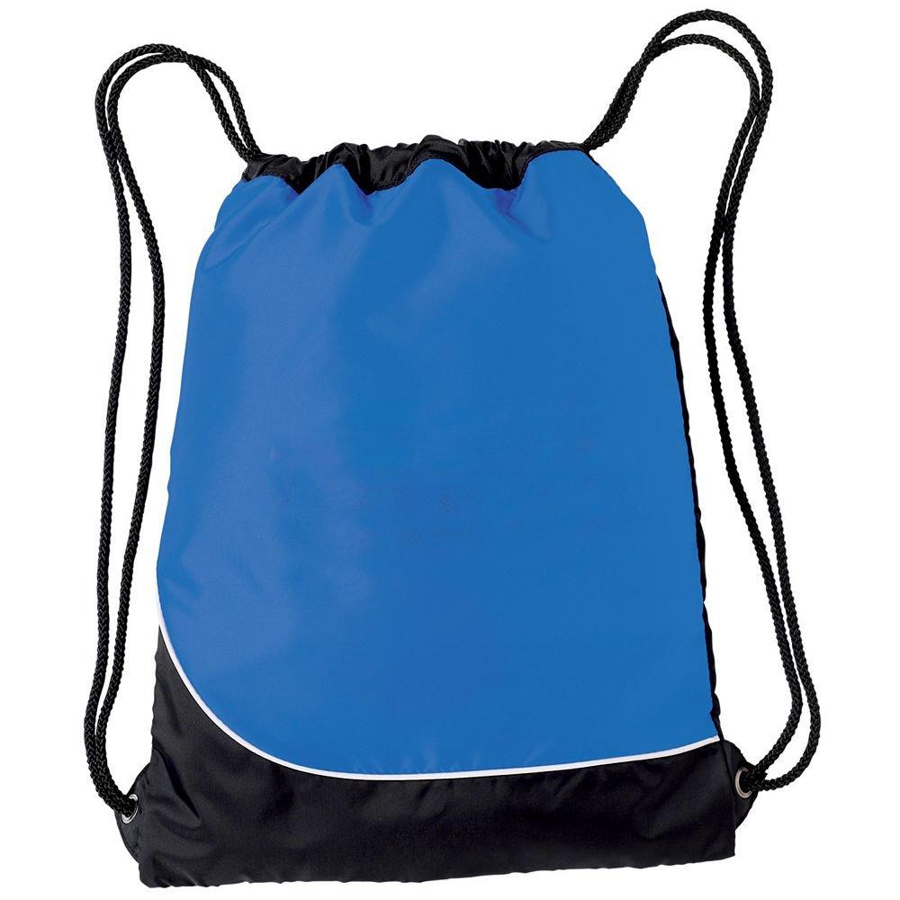 day-pakギアバッグ( Cinch Sack )からHollowayスポーツウェア B003WYCT28 OS|ロイヤル/ブラック/ホワイト ロイヤル/ブラック/ホワイト OS
