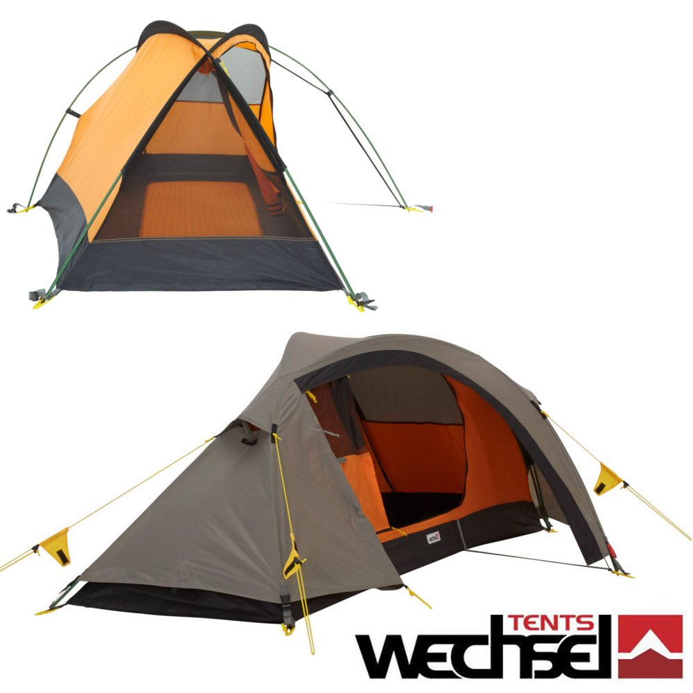 Zelte - Übersicht - Camping-Test-Ratgeber