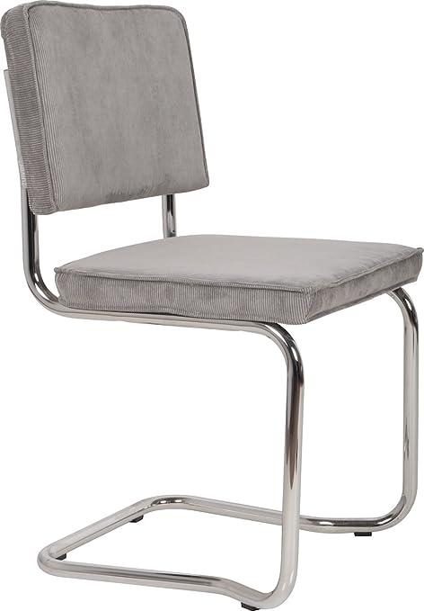 Diseño mensaje: Madrid silla gris - sillas de comedor ...