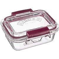 Kilner Fresh Storage Container, 350ml, Clear 02230