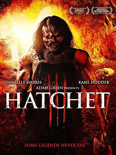 Hatchet III: Rated R Version ()