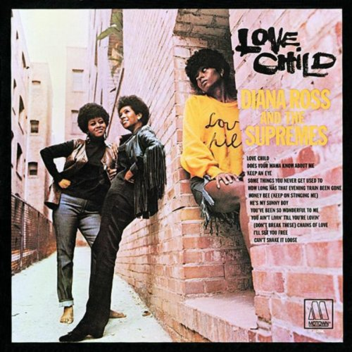 Love Child (Love Songs For Children)