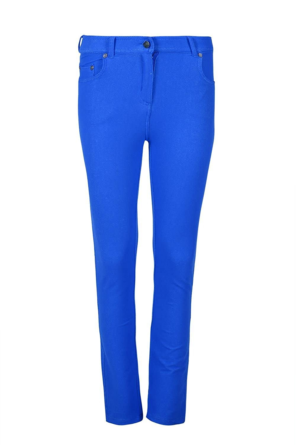 Be Jealous Damen Skinny Hüfthohe Jeans Stretch leggings