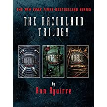 The Razorland Trilogy: Enclave, Outpost, Horde (English Edition)