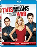 DVD : This Means War Blu-ray