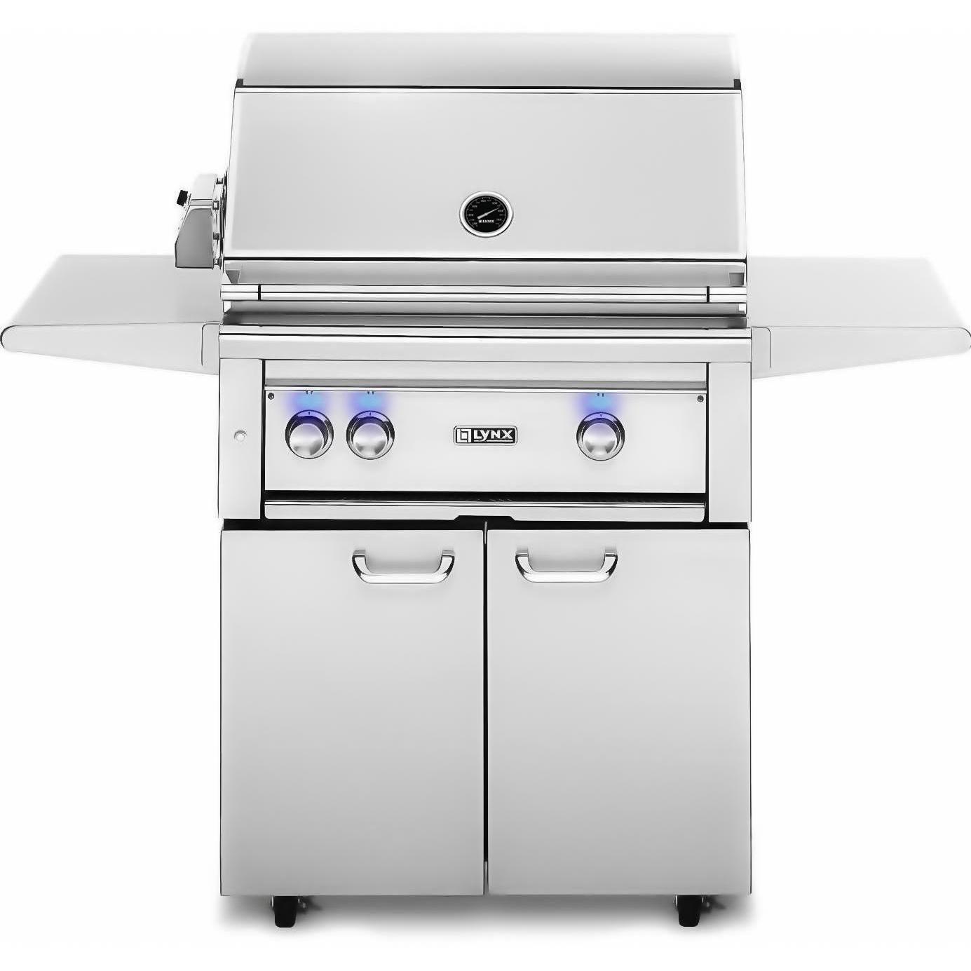 Best gas grills burner