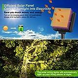Outdoor Solar String Lights Waterproof