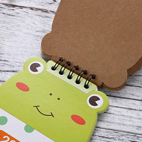 DIKEWANG - Cartera de mano de madera para mujer multicolor b