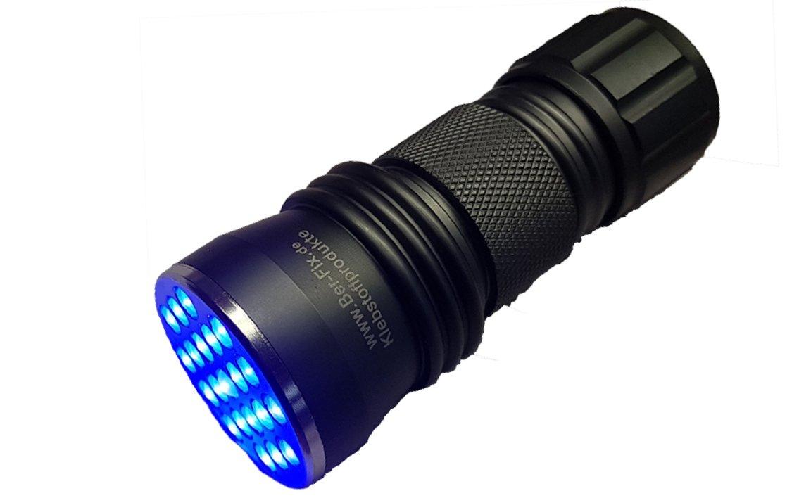 BER-fix Lampada UV con LED per UV colla (21 LED)