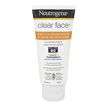 spf 60 sunblocks facial