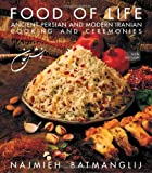 Food of Life, Najmieh Batmanglij, 193382347X