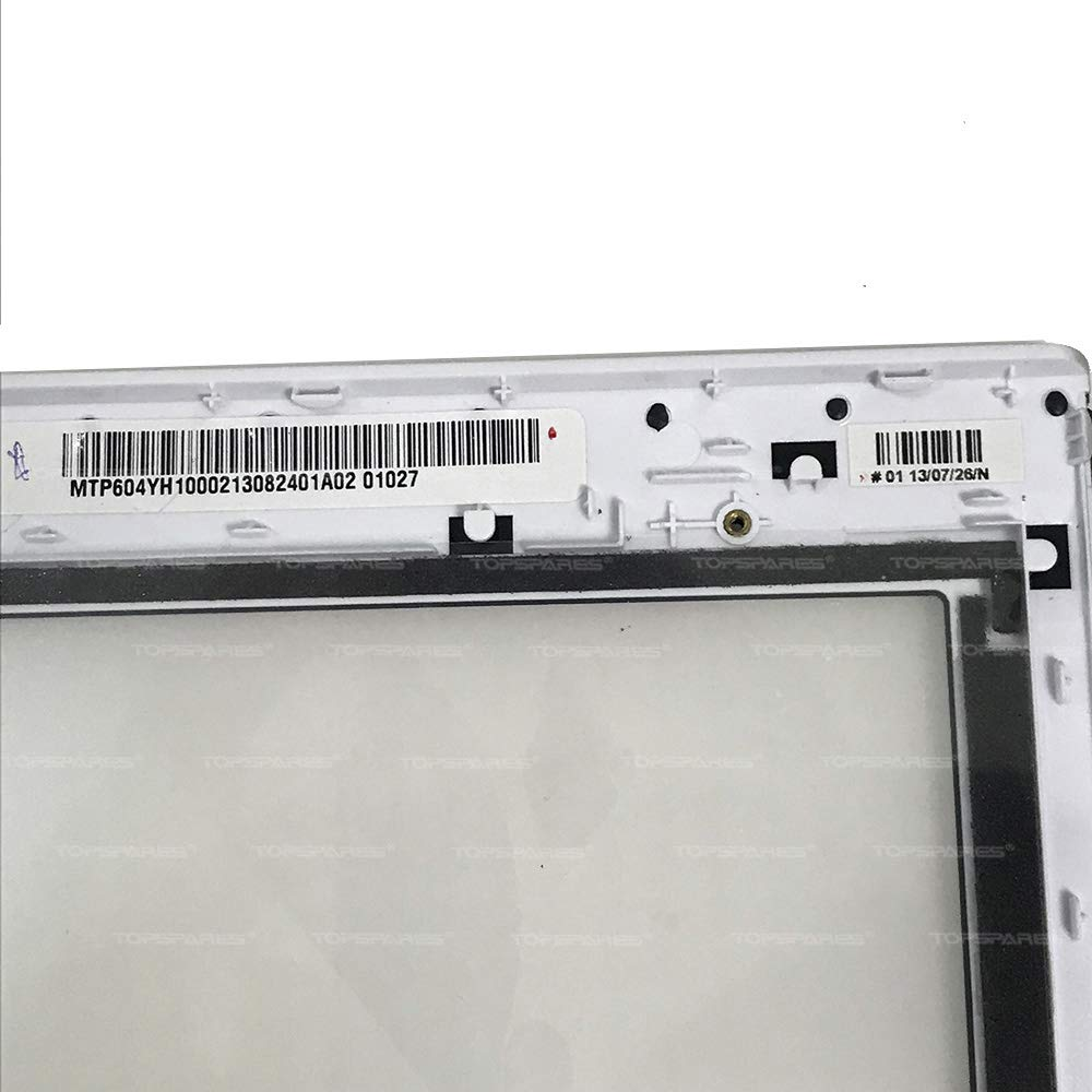 Replacement Laptop Touch Screen Digitizer For Sony SVT15 SVT151C11L SVT151A11L
