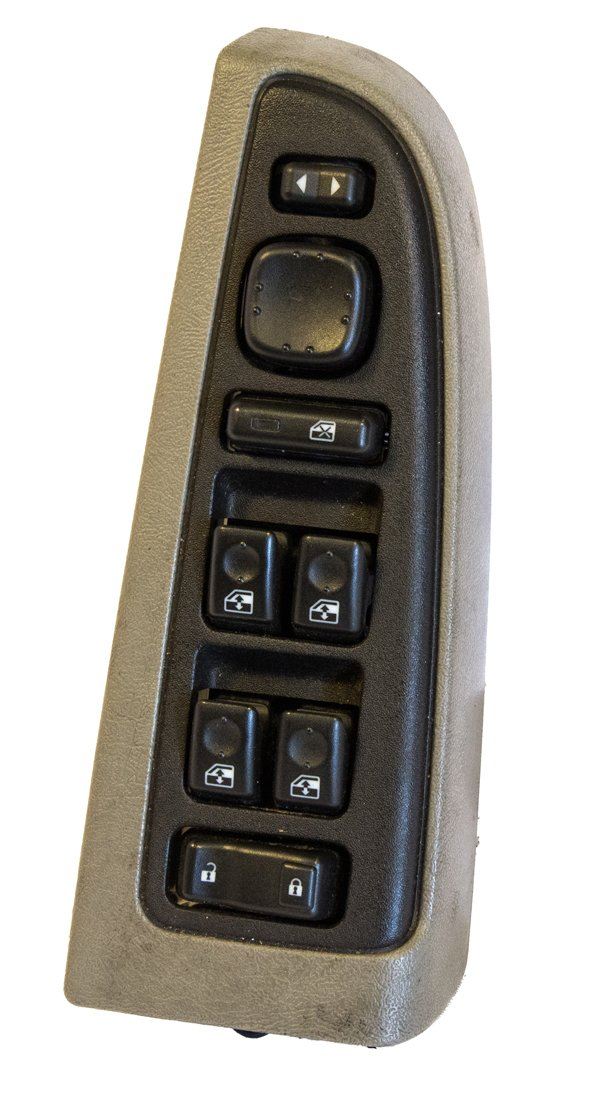 Genuine Hyundai 93250-39000 IMS Control Switch Assembly