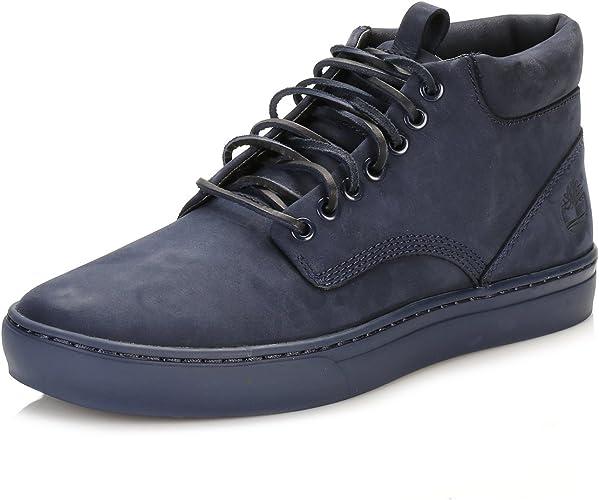 Melbourne dividir Oswald  Timberland Mens Navy Adventure 2.0 Cupsole Chukka Boots-UK 10:  Amazon.co.uk: Shoes & Bags