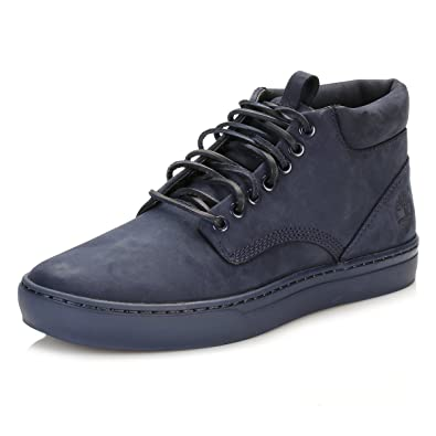 6012433abfe Timberland - Chaussure Derbie Adventure 2.0 Cupsol A178y Navy ...