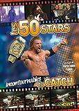 Image de Les 50 stars incontournables du catch
