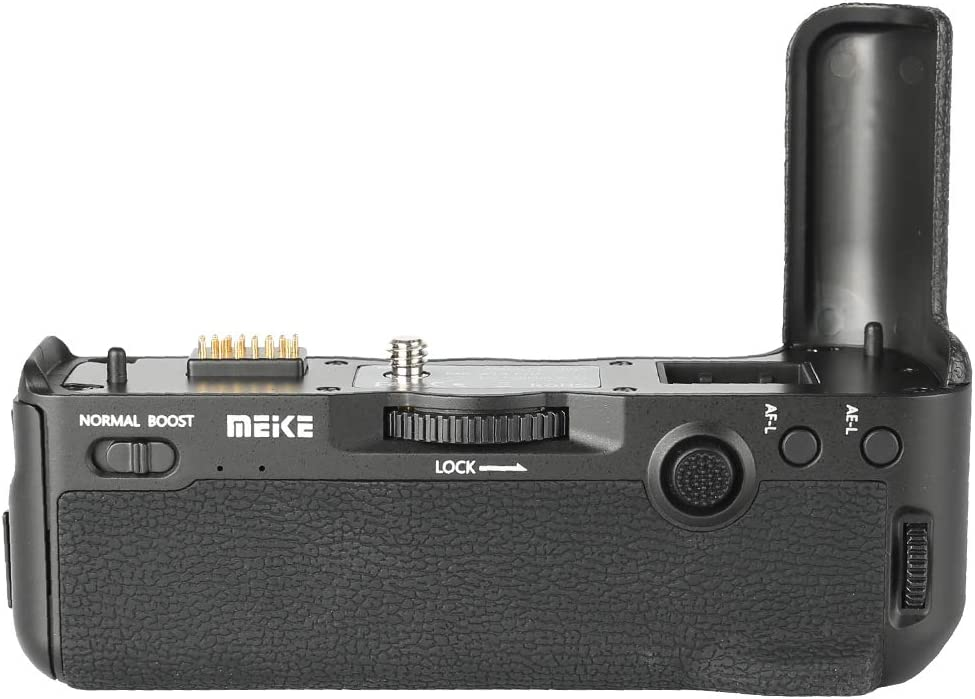 Meike X-T3 Pro Camera Grip with 2.4G Wireless Remote for Fujifilm X-T3 Camera Battery Grip Vertical