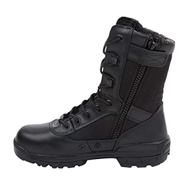 Men's Military Tactical Boots Army Jungle Boots: Shoes