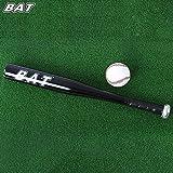 Outdoor Sports Aluminum Alloy Soft Baseball Bat