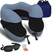 Amazon Best Sellers Best Travel Pillows