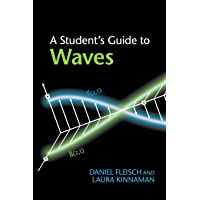 A Student's Guide to Waves