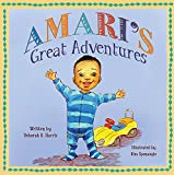 AMARI's Great Adventures: The Magical Playground