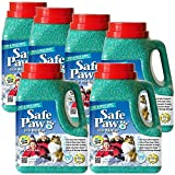6PACK Safe Paw Ice Melter (48 lbs.)