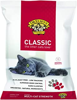 product image for Dr. Elsey's Premium Clumping Cat Litter