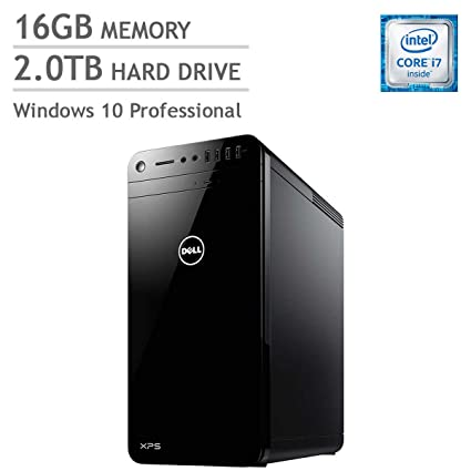 Enjoyable 2017 Newest Dell Xps 8910 Flagship High Performance Xps Tower Desktop Intel I7 6700 2Gb Gtx Nvidia Graphics 16Gb Ddr4 Ram 2Tb Hard Drive 750Ti Download Free Architecture Designs Meptaeticmadebymaigaardcom