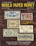 The Standard Catalog of World Paper Money, Albert Pick, 0873414691