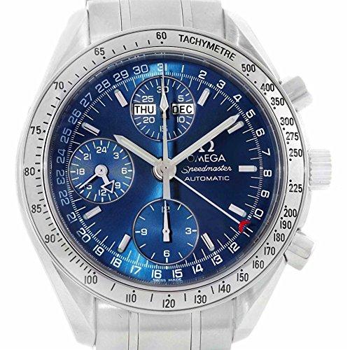Omega Speedmaster Automatic-self-Wind Male Watch 3523.80.00 (Certified ()