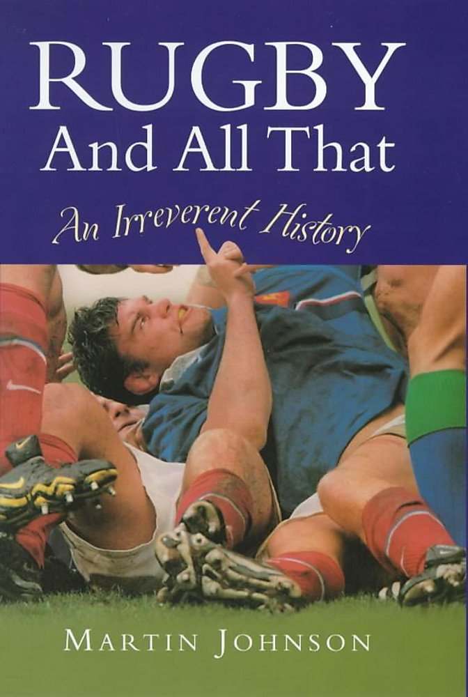 Download Rugby and All That ebook