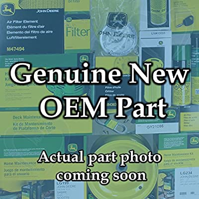 John Deere Original Equipment Cover #R109451: Automotive