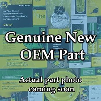 John Deere 420 430 755 756 855 856 955 Headlight Lens NEW M85036
