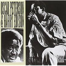Oscar Peterson & Harry Edison by Oscar Peterson (1996-05-03)